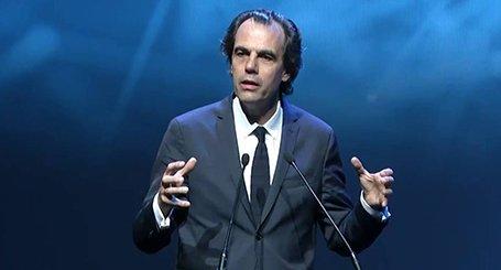 Conférences de Philippe Dessertine sur la fiance et l'économie par UnoMe le Swiss Speakers Bureau