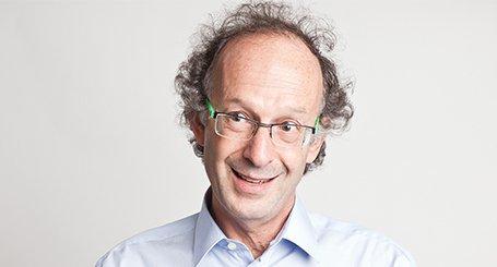 Conférences de Philippe Cahen sur la prospective et l'économie par UnoMe le bureau de conférenciers suisse