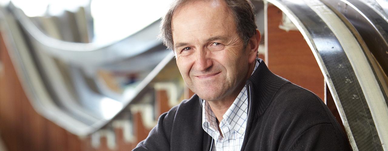 Conférences de Bertrand Cardis sur l'innovation - Profitez de ce célèbre chef d'entreprise suisse