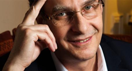 Conférence de Bertrand Pulman sur l'économie, la finance, la philosophie et la prospective par UnoMe le Swiss Speakers' Bureau