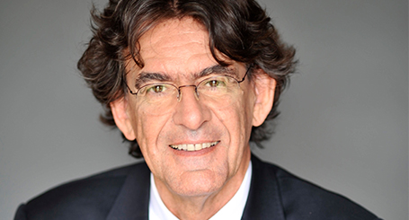 Conférences de Luc ferry sur la philosophie, la prospective, l'économie et les sciences, par UnoMe, le Swiss Speakers Bureau