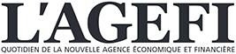L'Agefi : quotdien économique genevois.