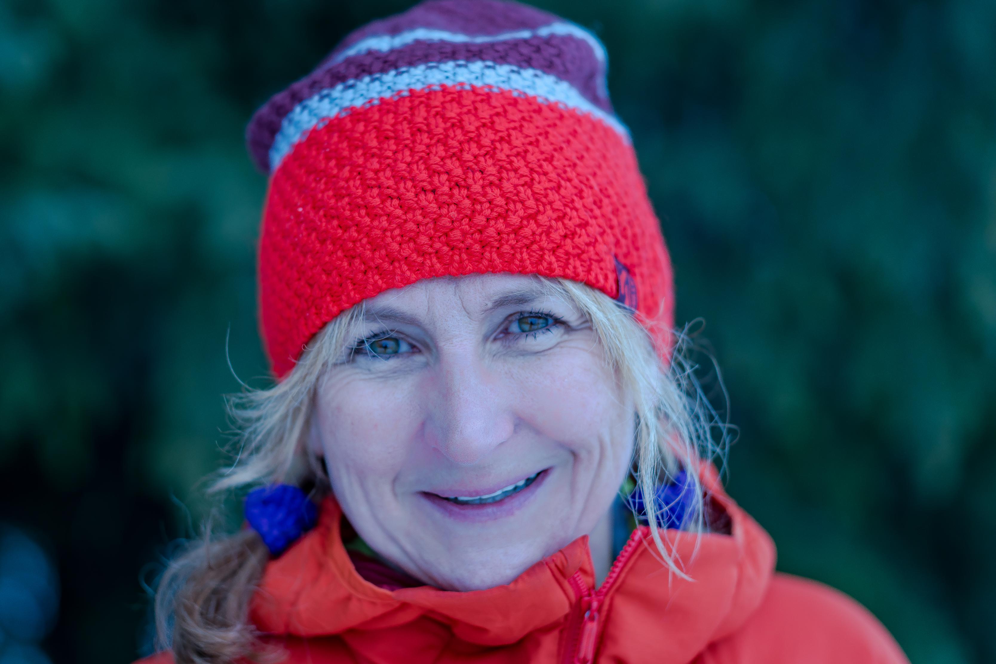 Conférences en entreprise avec Sophie Lavaud, Himalayenne de renom, sur le thème de la motivation, du leadership ou du bien-être au travail, par UnoMe, le Bureau de Conférenciers Suisses