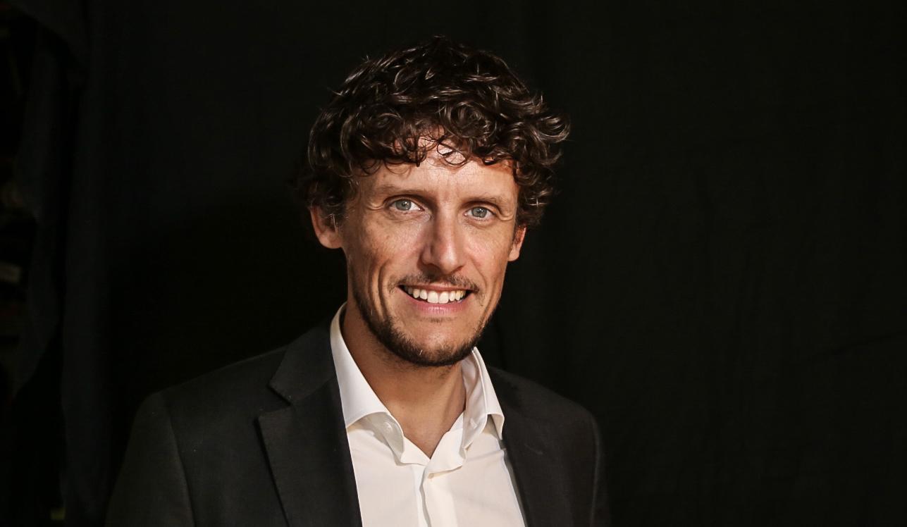 Conférences sur la motivation, le leadership et la science par Marc Turiault, neuroscientifique - par UnoMe le Bureau de Conférenciers Suisse