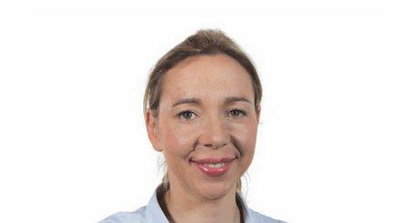 Conférences de Marion Buchet, pilote de chasse, sur la motivation, le leadership et la prospective